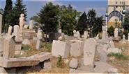 Sancaktar Mezarlığı İçin Çevre Düzenleme Projesi